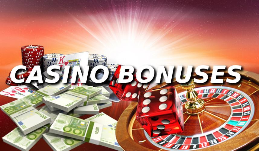 Casino Online Bonus 2021